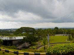 Bukit Siol panorama