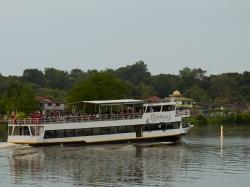 The Sarawak River Cruise