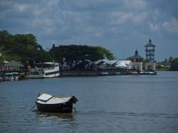 Sarawak River