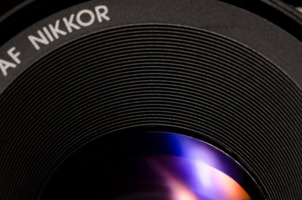 Nikkor AF-D 50mm ƒ/1.8