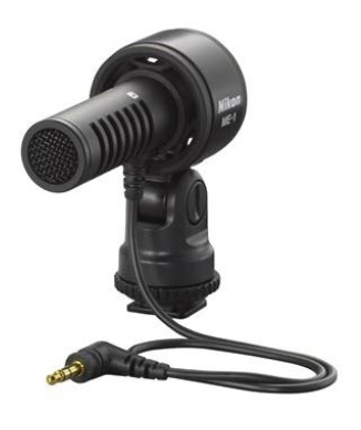 ME-1 microphone