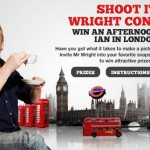Shoot it Wright Contest