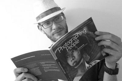 Haje Jan Kamps' 50 must read photography books