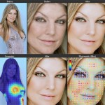 Photoshopped Fergie: New software claims to be able to identify where - and how much - an image has been retouched