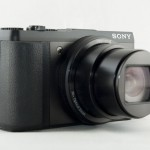 The Sony Cybershot DSC-HX50V